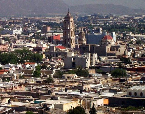 Saltillo, Mexico Mission Trip