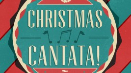 Christmas Cantata - Dec 14, 2014pm