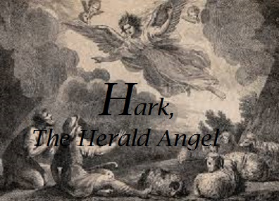 Hark, The Herald Angel