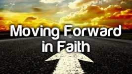 Memorial Day - Moving in Faith